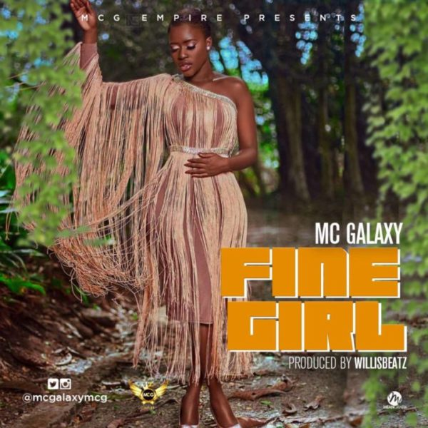 "MC Galaxy – ""Fine Girl"""